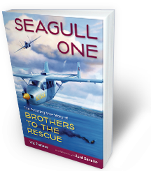 Seagull One book cover